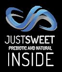 just sweet inside